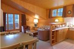 Apartment Le Faucon I Villars-sur-Ollon