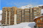 Apartment Le Serac II val thorens