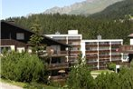 Apartment Lenzerheide 1