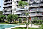Apartment Les Blanqueries Calella Costa