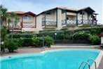 Apartment Milady Village VI Biarritz