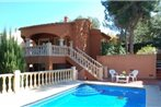 Apartment near the beach, with garden, in Javea