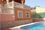 Apartment near the beach, with pool, in Javea