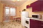 Apartment Novosibirsk