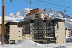 Apartment Orsiere IV Val Thorens