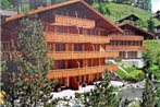 Apartment Ost Grindelwald