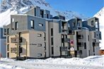 Apartment Pramecou IV Tignes