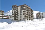 Apartment Prariond III Tignes