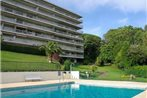 Apartment Res Les Horizons Cannes