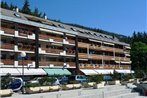 Apartment Residence Miremont Crans Montana