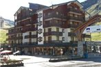Apartment Rond Point Pistes II Tignes