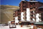 Apartment Rond Point Pistes III Tignes