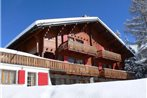 Apartment Rousserolle II Verbier