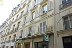 Apartment Rue Therese Paris