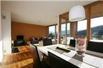 Apartment with great views in Flims