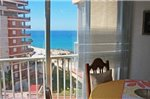 Apartment with views, in Calpe