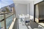 Apartment with views, near in Calpe