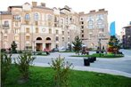 Apartments Gorki Gorod