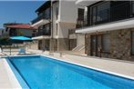 Apartments in Villa 3 Complex Apolon