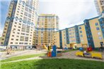Apartments Na Aviatsionnay 12