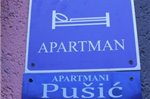 Apartments Pus?ic
