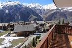Appartement in 1700m mit Traumblick