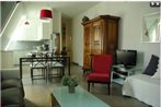 Appartement Saint-Thomas Strasbourg