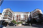 Appartements Cannes Centre : Rond Point Duboys d'Angers