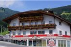 Appartements Spieljoch by Unterlercher