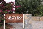 Argyro Apartments and Studios