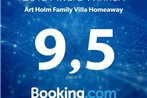 Art Holm Family Villa Homeaway