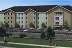 Aspen Suites Hotel Anchorage