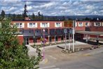 Athabasca Valley Inn & Suites