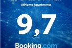 AtHome Apartments