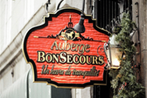 Auberge Bonsecours