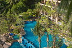 Avista Phuket Resort and Spa, Kata Beach