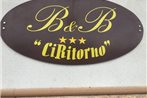 B&B Ciritorno