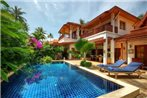 Baan Buaa Beachside Villa