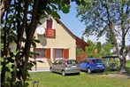 Balatonfenyves Holiday Home 2