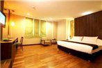 Bally's Studio Suite Silom