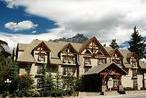 The Banff Inn