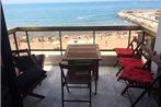 Beach Front Apartment