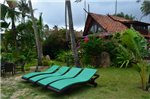 Beach Front Villa at Green Coconut Village (A8)