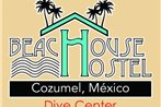 Beachouse Dive Hostel Cozumel