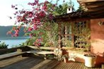 Beautiful House In Paraty