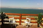 Beautiful Sea of Galilee view Duplex