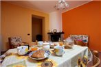 Bed and Breakfast La Cerasa