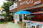 Benny & Flo Coffee and Guest House