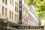 Berlin Plaza Hotel am Kurfurstendamm