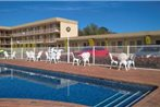 Best Western Central Motel & Apartments Queanbeyan
